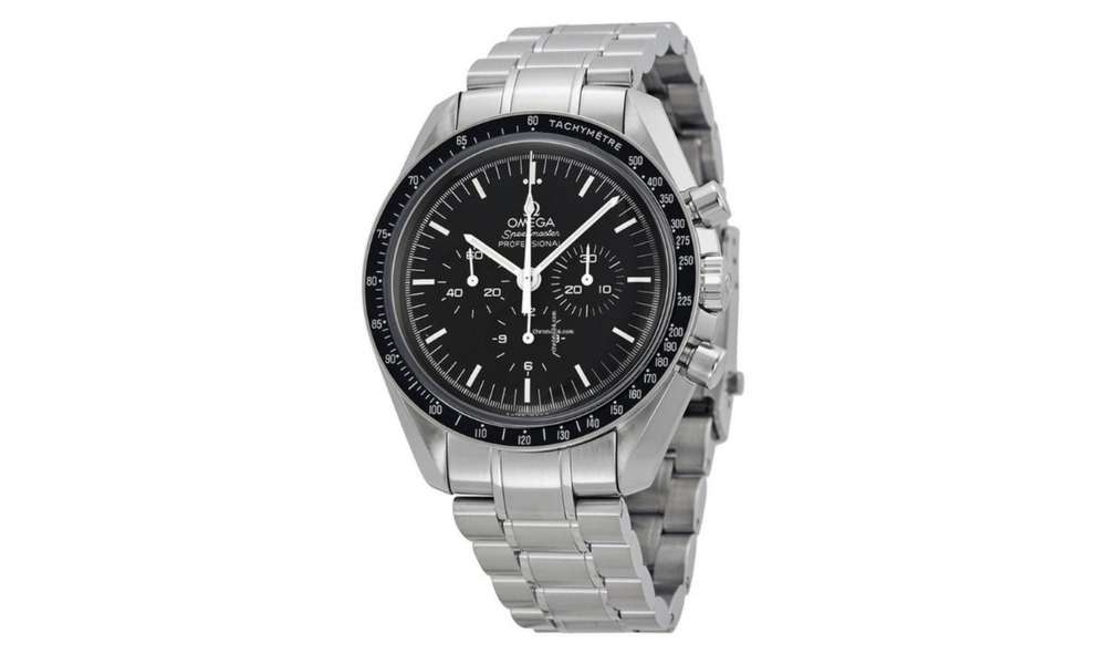 Культовые часы Omega Speedmaster Professional Speedy Tuesday 1