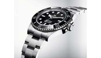 Новинки Rolex Submariner 2020