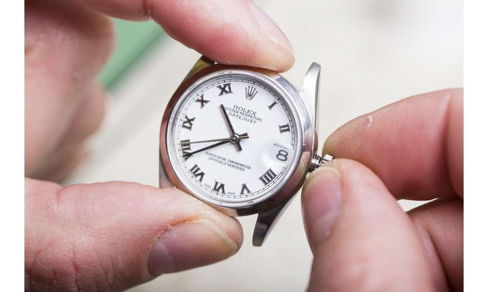 10 советов для Черной пятницы 2020: на что обращать внимание при покупке роскошных часов