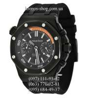 Audemars Piguet Royal Oak Offshore Diver Automatic All Black-Orange