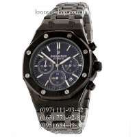 Audemars Piguet Royal Oak Chronograph AA Black/Blue