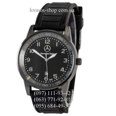 Mercedes 6929 Date All Black