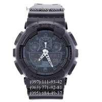 Casio G-Shock GA-100-1A1ER AAA