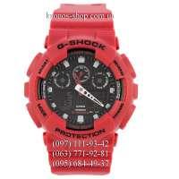 Casio G-Shock GA-100B-4AER AAA