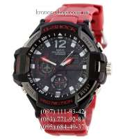 Casio G-Shock GA-1100 Red/Black