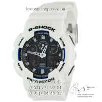 Casio G-Shock GA-100B-7AER Autolight AAA