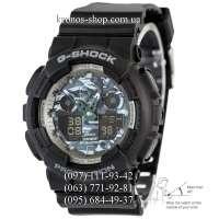 Casio G-Shock GA-100CB-1AER Autolight AAA