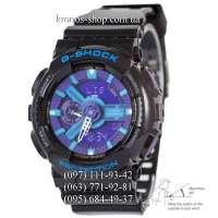 Casio G-Shock GA-110HC-1AER Autolight AAA