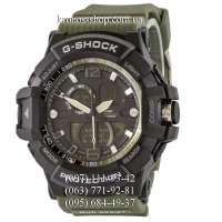Casio G-Shock GWA-1045 Military Green/Black