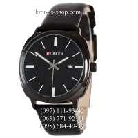 Curren 8212 All Black