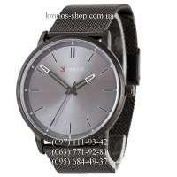 Curren 8233 Black/Grey