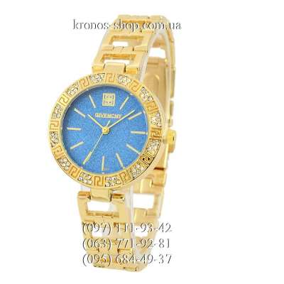 Givenchy B57 Gold/Blue