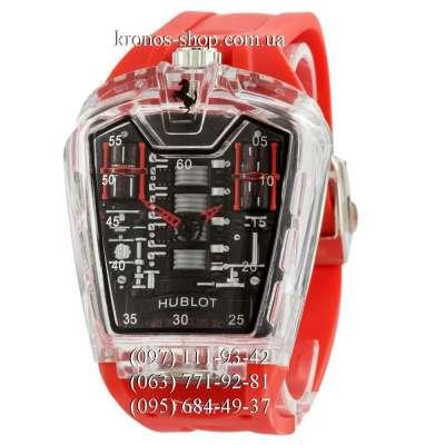 Hublot MP-05 Ferrari Quartz Red