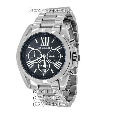 Michael Kors MK5705 Bradshaw Silver/Black