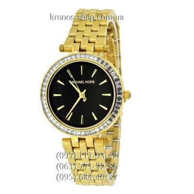 Michael Kors MK3365 Darci Gold/Black
