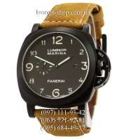 Panerai Luminor 1950 Marina 3 Days Arabic Brown/Black/Black