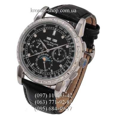Patek Philippe Grand Complications 5971 Black/Silver/Black