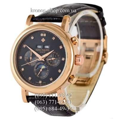 Patek Philippe Grand Complications 5970 Black/Gold/Black