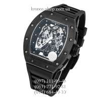 Richard Mille RM-055 Bubba Watson All Black