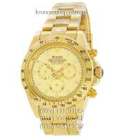 Rolex Cosmograph Daytona AA Plus All Gold