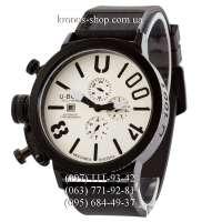 U-Boat Italo Fontana U-1001 V2 Black/White