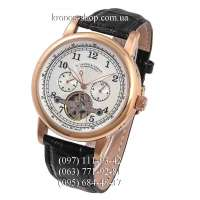 A. Lange & Sohne Unforgettable Masterpieces Tourbograph Gold/White