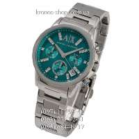 Armani Exchange Lady Banks AX4333 Silver/Turquoise