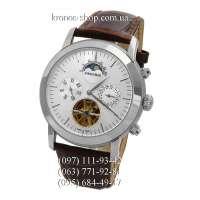 Audemars Piguet Jules Audemars Perpetual Calendar Brown/Silver/White
