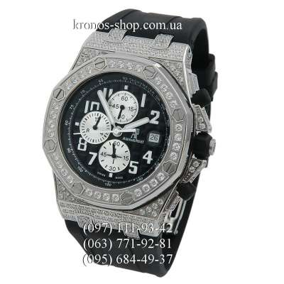 Audemars Piguet Royal Oak Offshore Chronograph Crystals