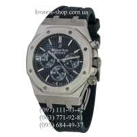Audemars Piguet Royal Oak Chronograph Black/Silver/Purple