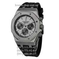 Audemars Piguet Royal Oak Chronograph QEII Cup Limited Edition Black