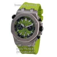 Audemars Piguet Royal Oak Offshore Diver Chronograph Lime