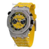 Audemars Piguet Royal Oak Offshore Diver Chronograph Yellow