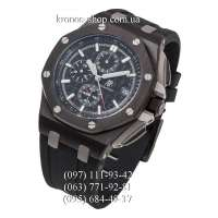 Audemars Piguet Royal Oak Offshore Chronograph Rubber All Black