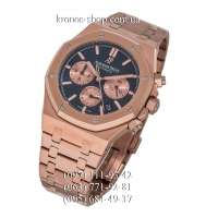 Audemars Piguet Royal Oak Chronograph Steel Gold/Blue-Gold