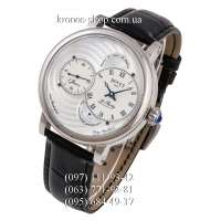Bovet Amadeo 19Thirty Black/Silver/White
