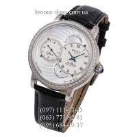 Bovet Amadeo 19Thirty Pave Black/Silver/White
