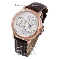 Bovet Amadeo 19Thirty Brown/Gold/White