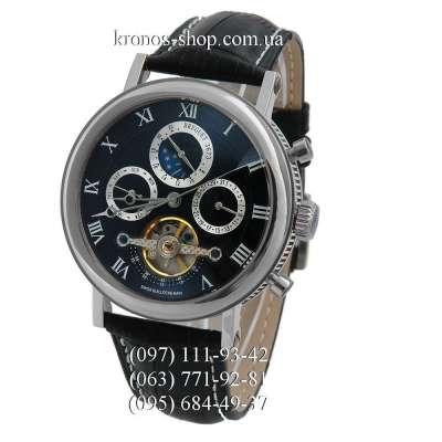 Breguet Classique Complications 3673 Black/Silver/Black