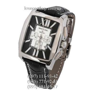 Breitling for Bentley Flying B Chronograph Black/White/Black
