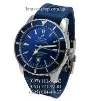 Breitling Superocean Heritage 46 Blue
