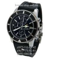 Breitling Superocean Heritage Chronographe Black