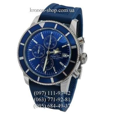 Breitling Superocean Heritage Chronographe Blue