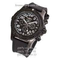 Breitling Chronomat Avenger Hurricane All Black