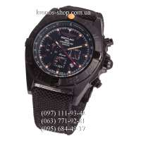 Breitling Chronomat Avenger Chronograph All Black-Red