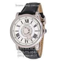 Cartier Rotonde de Cartier Astrotourbillon Black/Silver/White