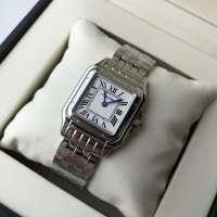 Cartier Panthere de Cartier Mini Silver/White