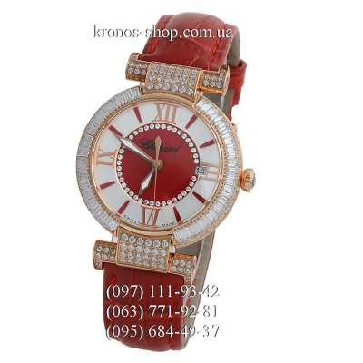 Chopard Imperiale Red Edition