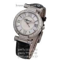 Chopard Imperiale Black/Silver/White