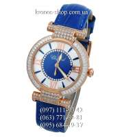 Chopard Imperiale Blue Edition